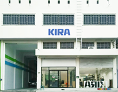 KIRA Service (Thailand) Co.,Ltd.